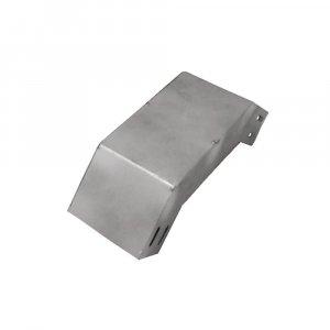 Curva horizontal 45 elecon fabricante de eletroduto for Curva vertical exterior 90