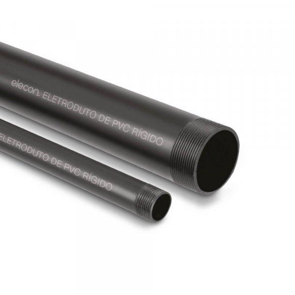 Eletroduto PVC NBR 15465