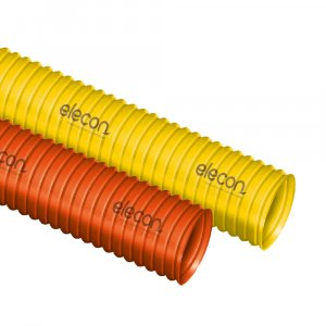 Eletroduto pvc flexível NBR 15465